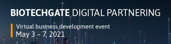 Biotechgate Digital Partnering May 2021
